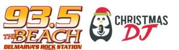 WZBH Christmas DJ